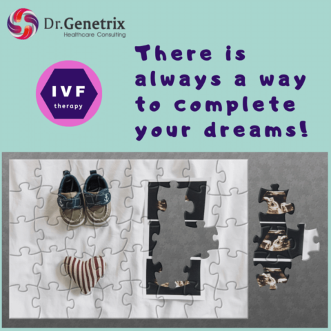 What iI IVF Therapy